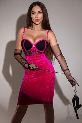 Mistress Kira -UK escorts directory