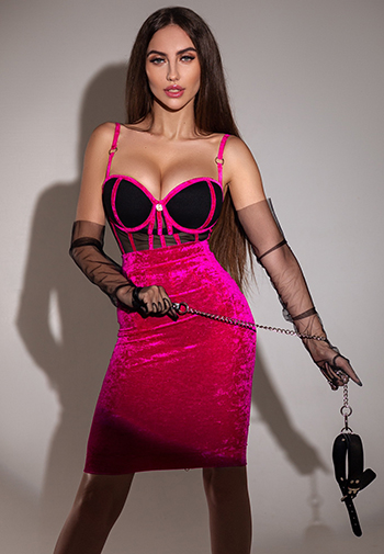 Mistress Kira -UK escorts directory