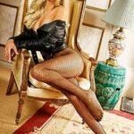 Mature new blonde model in London - Escort classified