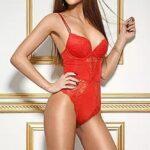 Sandra new high class model in London - Escort classified