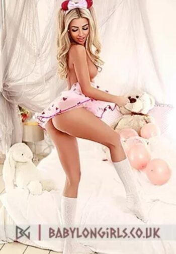 top model Escorts services with Escort Classified
